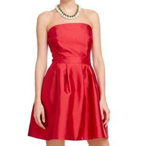 Vineyard Vines Strapless Dress size 8